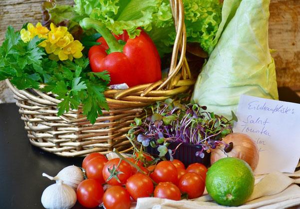 mit Einkausfcoaching zur richtigen Lebensmittelauswahl