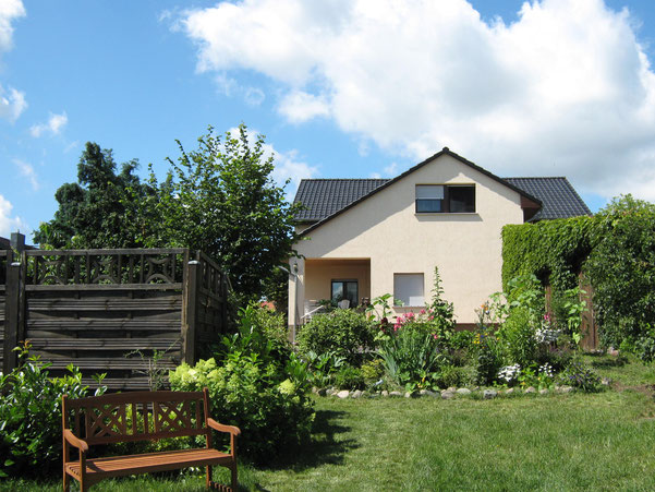 Ferienwohnung Bad Freienwalde Pension Kur in Bad Freienwalde