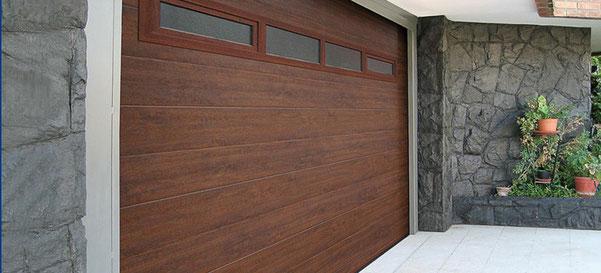 puerta automatica altea