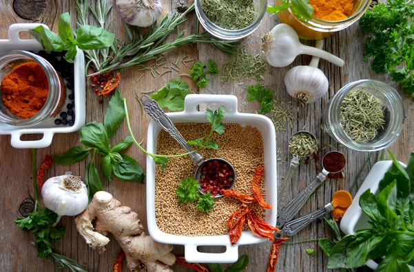 Les cours de cuisine permettent d'ouvrir de nouveaux horizons.