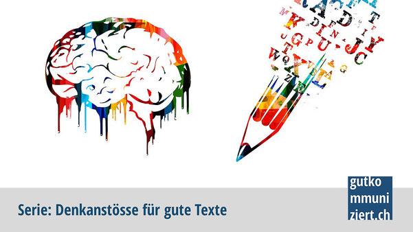 Brainwork, Kunst und Handwerk: Textarbeit schafft Worte, die wirken und Texte die ankommen.
