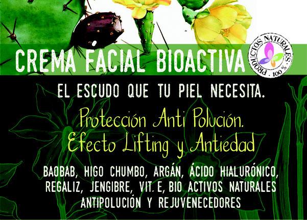 crema facial reafirmante-cosmética natural ecológica