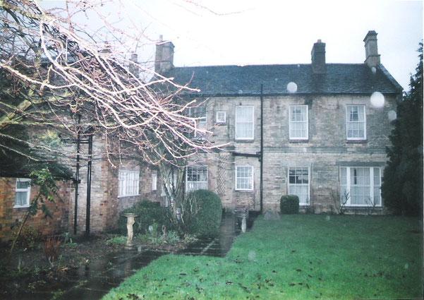 The Garden House Hotel