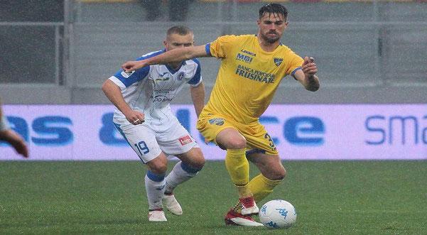(foto Frosinone Calcio)