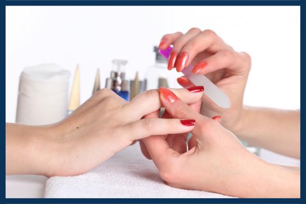 scuola di estetica torino manicure