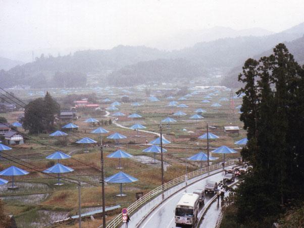 『雨傘 1991』(日本)