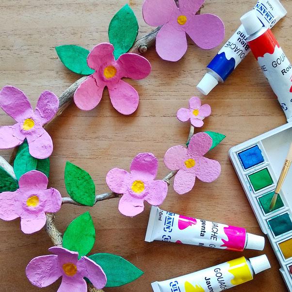Ateliers créatifs pour enfants à Antony