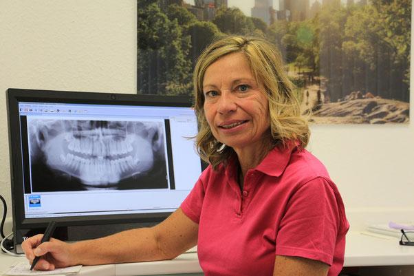 Dr. Susanne Kielkopf
