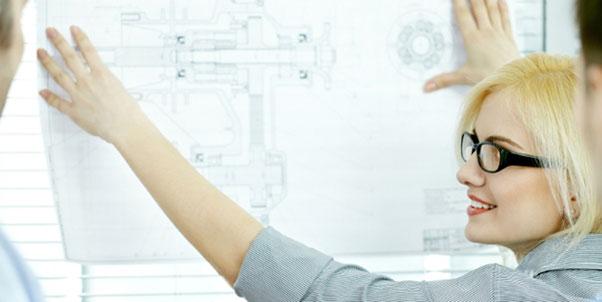 Effiziente Raumplanung und raffinierte Innen-Architektur bei der Apothekenplanung
