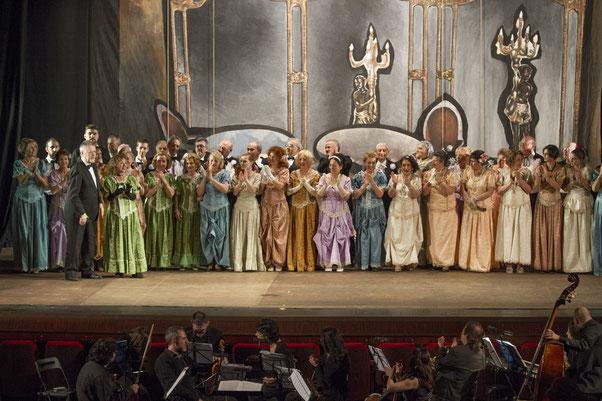 Traviata 17_04_2016 Teatro Manzoni Monza