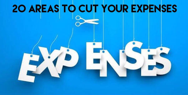 cut back expenses, budget your money, savings, spend less money, cheaper living, save money, easy ways to save