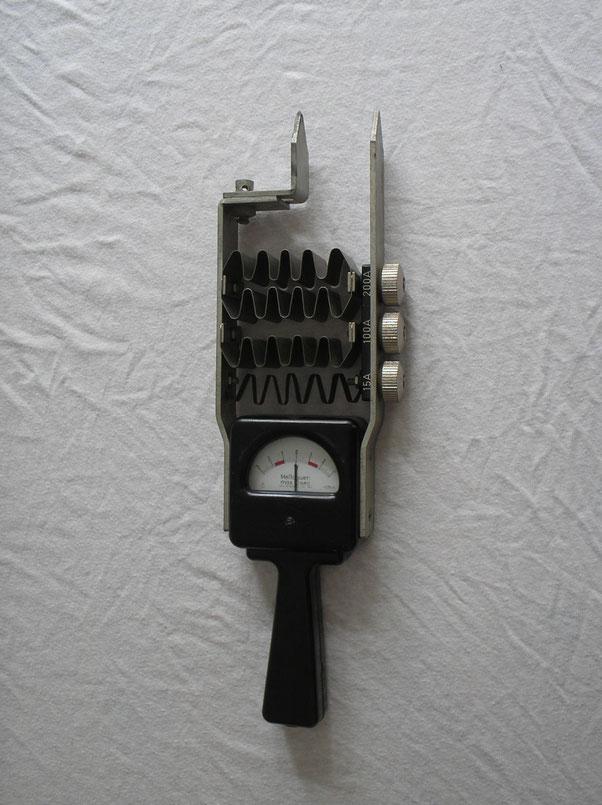 Neuberger  Batterie Zellen Prüfgerät bis 315 Ampere ( Ah )