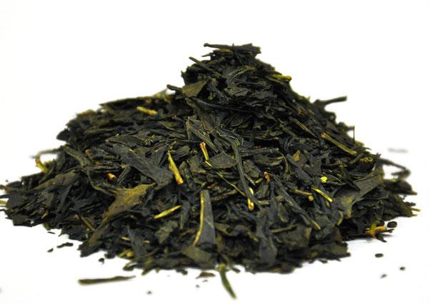 Japanischer Bancha Tee