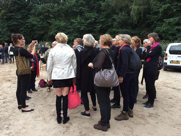 Op 2 september 2016 traden we op tijdens het Festival Appelbergen in Glimmen.