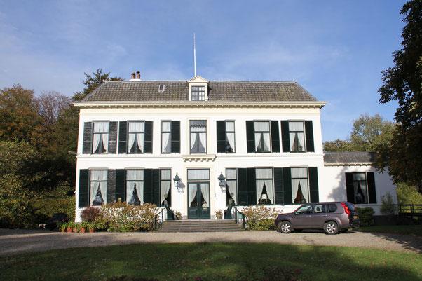 landhuis Den Dam, Eefde, cultuur- en bouwhistorisch onderzoek