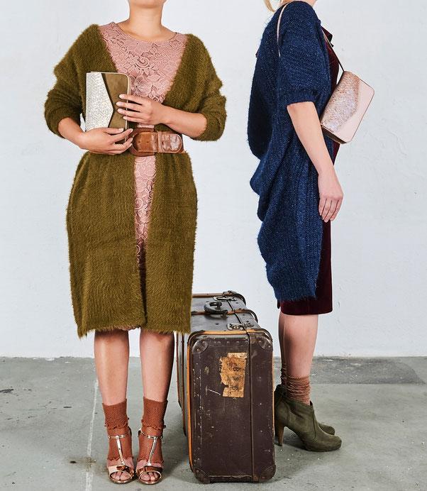 edle Ledertaschen im Online-Shop versandkostenfrei kaufen, hergestellt in Handarbeit aus hochwertigem Leder, Lookbook 2017. OWA Tracht Ledermanufaktur