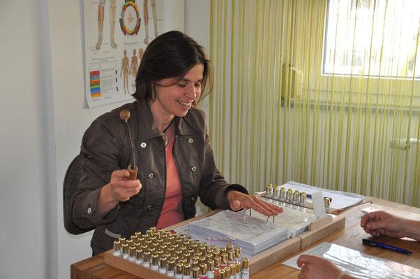 Christiane Spindler - Mit Radionik Verborgenes sichtbar machen