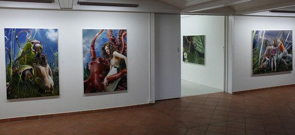 Galerie Wehrli, Zürich