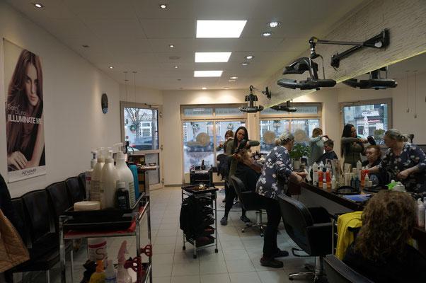 Dauerwellen Comeback - Nice Cut Friseure |München Laim|Neuried|