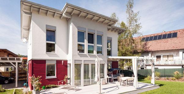 F-SH112 STEIMKE Stadthaus mit 4 Zimmer plus Küche Bad G.-WC  Diele und HWR