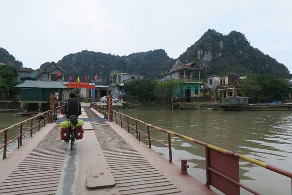 Village de Kenh Ga