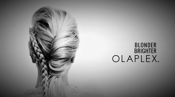 Olaplex bei UNIQUE hairdesign erhältlich