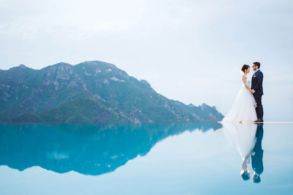 Best Wedding Photographer Ravello