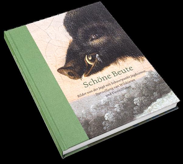Schöne Beute, Cover, Buch, Book, Katalog, Catalogue, Layout, Gestaltung, Buchgestaltung, Typografie, Typography, claasbooks, Claas Möller