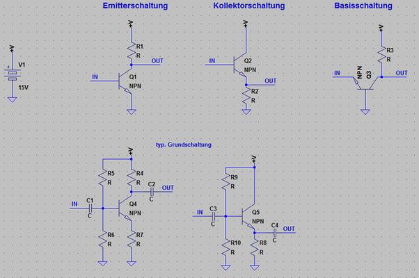 Großartig Schaltpläne Verstehen Zeitgenössisch - Elektrische ...