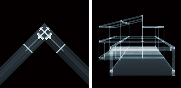 SE構法の画像