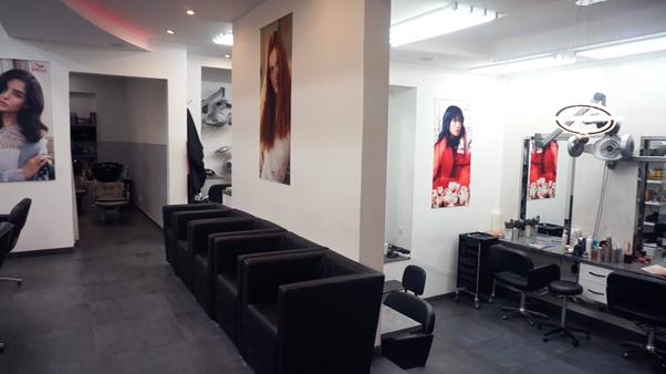 Augenbrauen - Nice Cut Friseure |München Laim|Neuried|