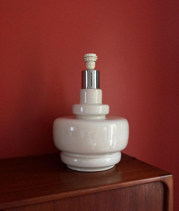 lampe 70's, lampe vintage