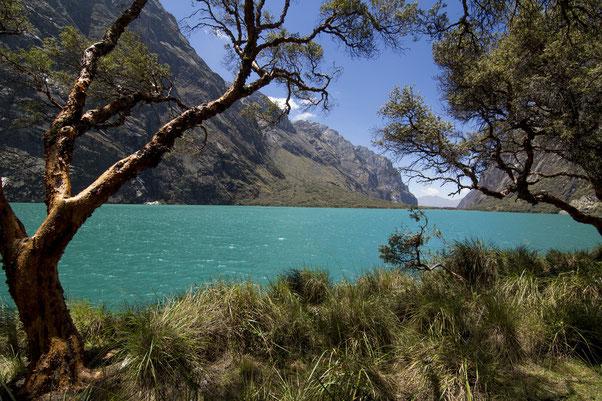 Trekking in Peru mit PERUline