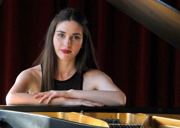 Klavierunterricht in Frankfurt bei Ihnen zu Hause in Ginnheim, Dornbusch, Niederursel, Nordweststadt, Südbahnhof, Bonames, Konstablerwachse
