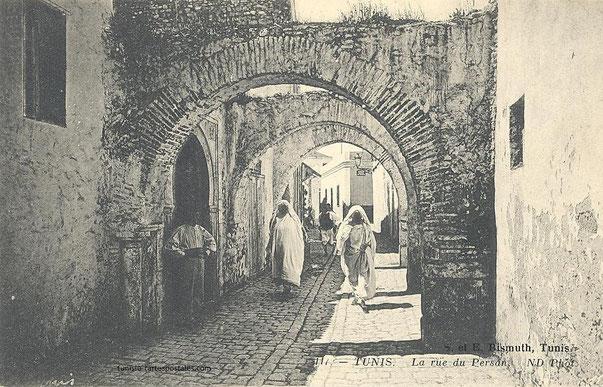 rue du Persan