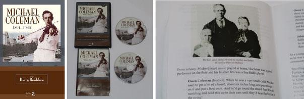 ケルト バイオリン CD