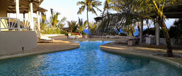 Kobe Resort - Watamu