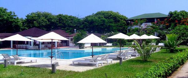 Gecko Resort - Watamu