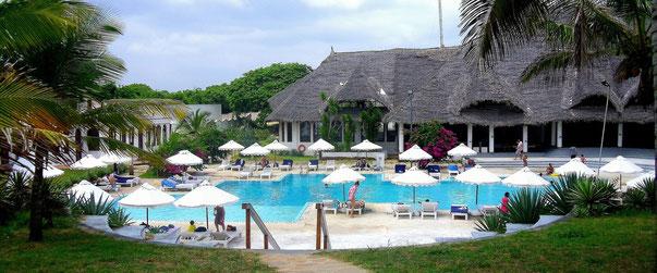 Garoda Resort - Watamu
