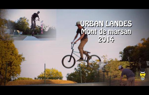 Festival Urban Landes