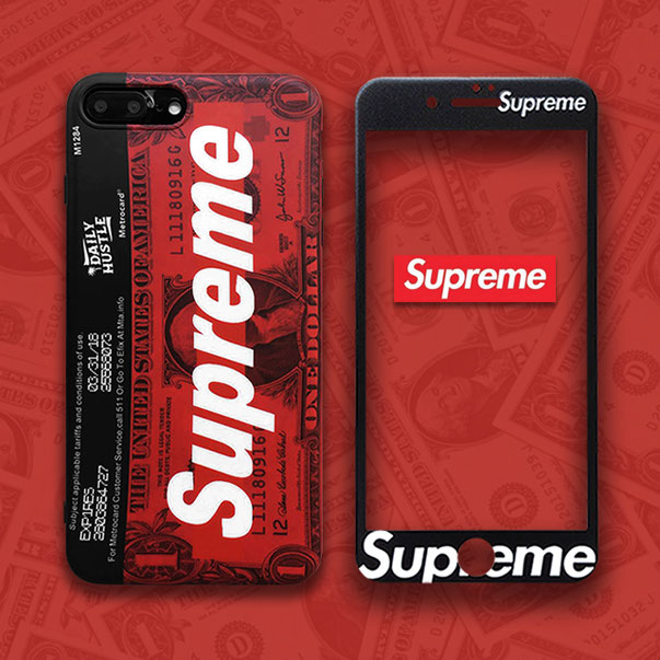 coque iphone x silicone supreme