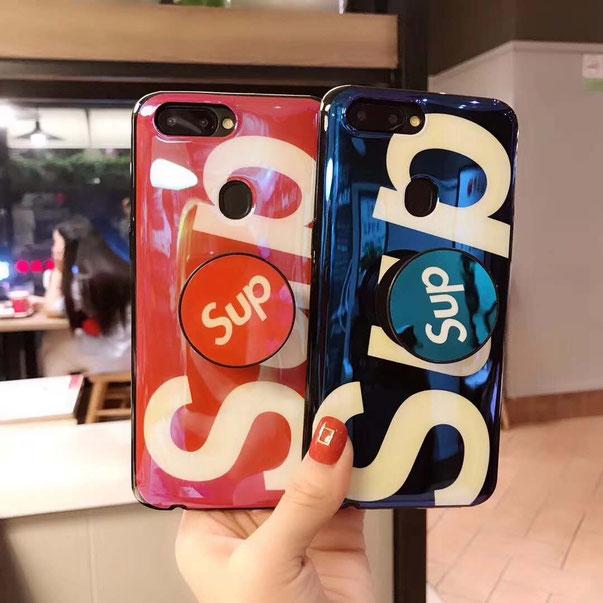 coque suprem iphone 8 plus