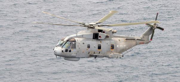 © Royal Navy