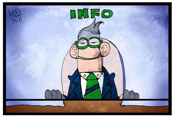 Informationen zum Thema Schuldnerberatung und Privatinsolvenz