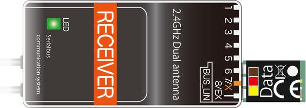 MMP 超小型汎用バリオセンサー