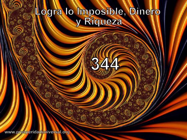LOGRA LO IMPOSIBLE, DINERO Y RIQUEZA. 344 . PROSPERIDAD UNIVERSAL - ACTIVACIÓN DEL CÓDIGO SAGRADO 344- CASOS IMPOSIBLES- REY SALOMÓN - www.prosperidaduniversal.org