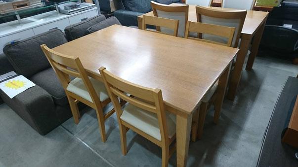 安い食卓テーブル