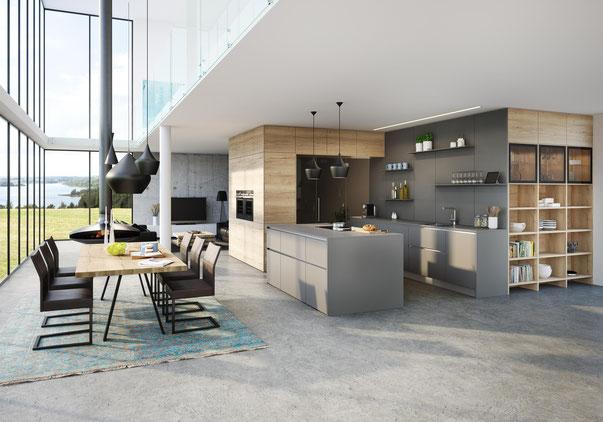 ewe Küchen Design