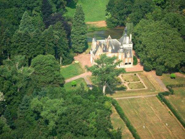 Le château de Tongerlo