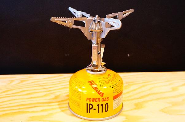 プリムス P-153 販売 山梨 アウトドアショップ